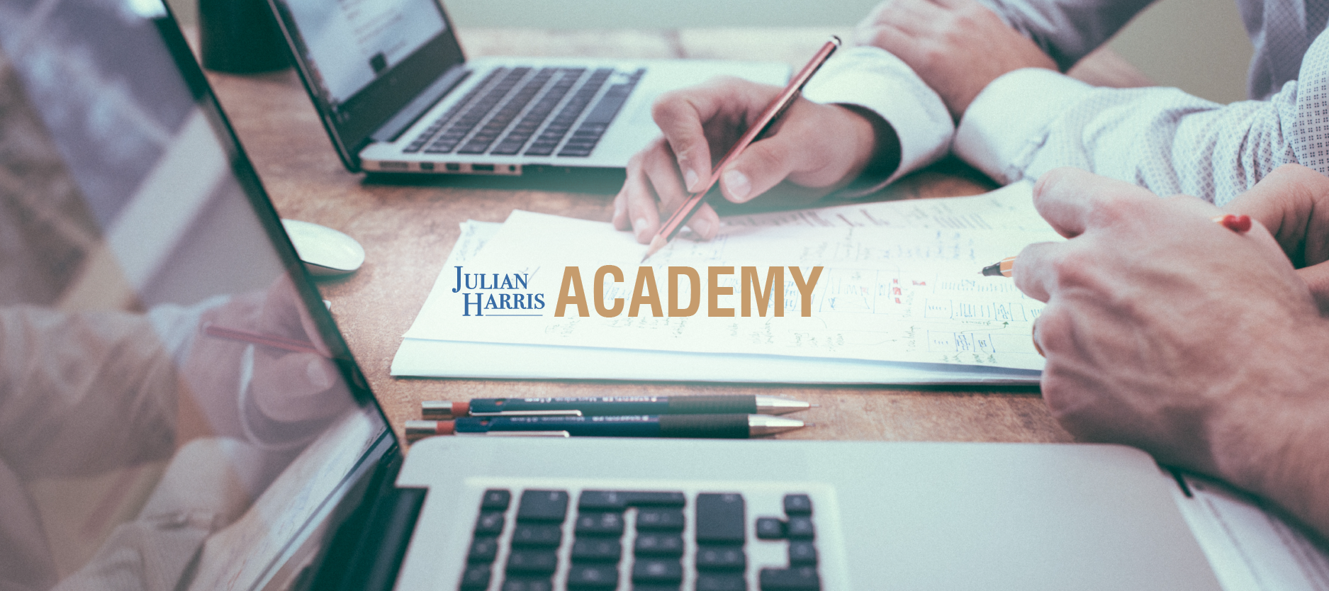 Julian Harris Academy